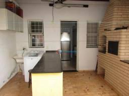 Casa com 2 dormitórios para alugar, 48 m² por r$ 1.460/mês - parque villa flores - sumaré/