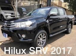 Hilux SRV 2017 - 2017