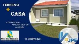 _ Casas a venda na Fazenda Rio grande