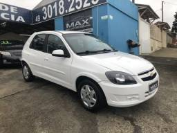 CHEVROLET CELTA LT 1.0 VHCE 8V FLEXPOWER 4P MEC. - 2012