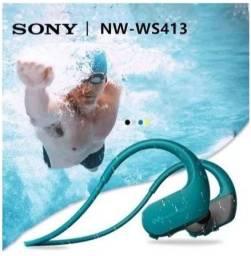 Sony Walkman Mp3 Player À Prova De Água