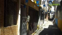 Casa com 3 dormitórios à venda, 180 m² por R$ 145.000,00 - Vila Rui Barbosa - Salvador/BA