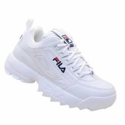 Sapatos e botas infantil