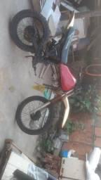 Moto xlx - 1988