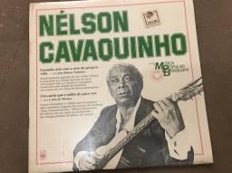 Disco Vinil Lacrado Nelson Cavaquinho