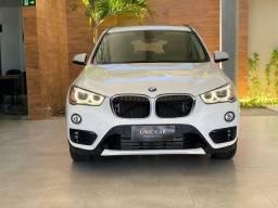 BMW X1 2016/2017 2.0 16V TURBO ACTIVEFLEX XDRIVE25I SPORT 4P AUTOMÁTICO - 2017