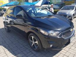 CHEVROLET ONIX 1.4 MPFI LTZ 8V FLEX 4P MANUAL - 2018