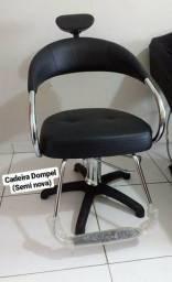 Cadeira para salão Dompel