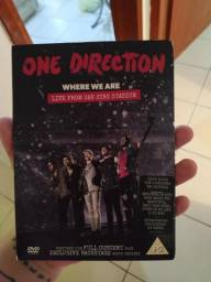 Dvd one direction
