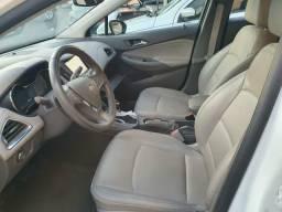 CRUZE 2017 Sedan 1.4 LTZ turbo - 2017