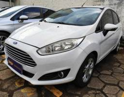 Ford fiesta sedan - 2014