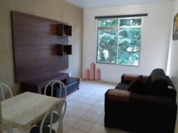 Apartamento à venda, 54 m² por R$ 181.000,00 - Jardim Atlântico - Florianópolis/SC