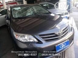 Corolla XEi 2.0 Flex 16V Aut. - 2014