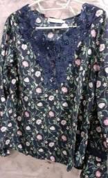 Linda Camisa feminina