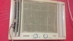 Ar Condicionado (janela) Consul 10.000 btu's - Usado