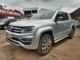 VOLKSWAGEN AMAROK 2019/2019 3.0 V6 TDI DIESEL HIGHLINE EXTREME CD 4MOTION AUTOMÁTICO - 2019