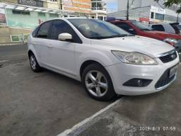 Vendo Ford Focus 1.6 branco 2011 - 2011