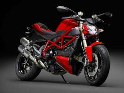 Compro Ducati streetfighter - 2013
