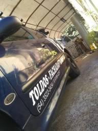 Toldos de porta em policarbonato com 20 anos de garantia apenas R$ 350,00