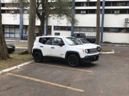 Vendo Jeep Renegade 15/16 (único dono com todas revisões na concessionária) - 2016