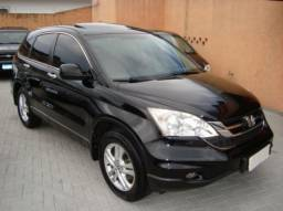 Honda Cr-v EXL 4P - 2010