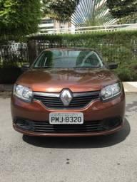 Renault logan authentique 2015 - 2015