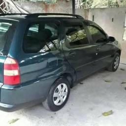 Vendo ou troco por carro com kit gás - 2001