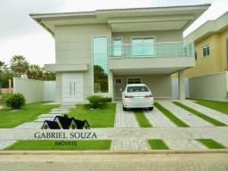 Duplex de Alto Padrão com 420 m² no Alphaville Eusébio