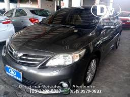 Corolla ALTIS 2.0 Flex 16V Aut. - 2013