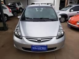 Honda : Fit Lx Mecanico - 2008