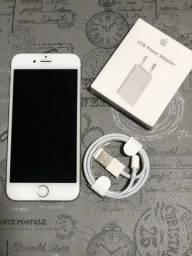 IPhone 6s 64gb seminovo cinza espacial