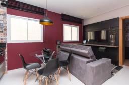 Apartamento com 1 dormitório à venda, 31 m² por R$ 172.000,00 - Rebouças - Curitiba/PR