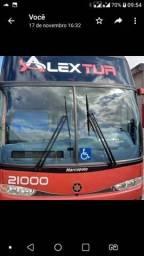Ônibus g6 Marcopolo