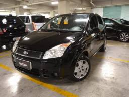 FORD FIESTA 2010/2010 1.6 MPI CLASS HATCH 8V FLEX 4P MANUAL - 2010
