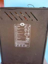 Vendo caixa de som MF 700