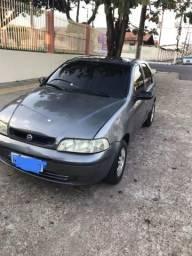 Carro Fiat palio - 2001