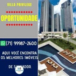 Incomparável 2 e 3 quartos com dependência Villa Privilege