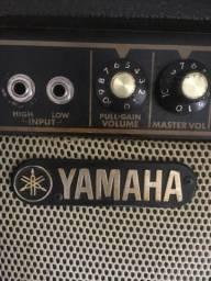 Amplificador Yamaha JX30 - made japan/Japonês