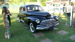 Alugo Chevrolet 1947 Fleetmaster