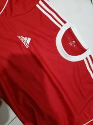 "Camisa Adidas tamanho ""M"""