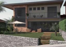 Casa com 5 quartos à venda - retiro - petrópolis/rj