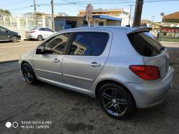 Peugeot 307 2011 - 2011