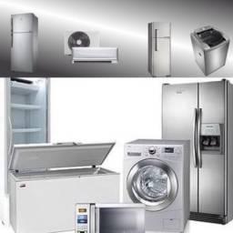 RM Refrigeração e elétrica. Concertamos na casa