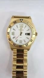 Relógio technos original novo
