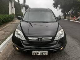 Honda CRV 2.0 LX 2009 - 2009
