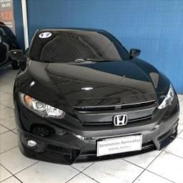 Honda Civic 2.0 16vone ex - 2017