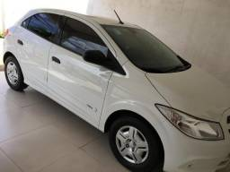 Chevrolet onix joy 2018 1.0 mpfi 8v flex 5p manual - 2018