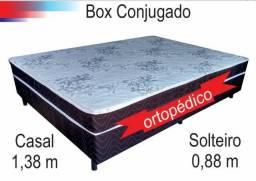 Box de casal