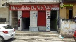 Ponto 58 m² - Vila Rui Barbosa