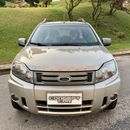 Ford Ecosport Xlt 1.6 Freestyle 2011 - 2011